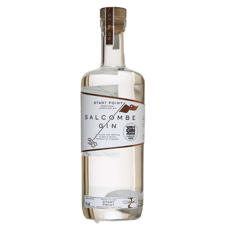 Salcombe Start Point 70cl (44%)