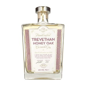 Trevethan Honey Oak 70cl (43%)