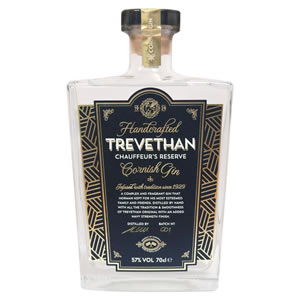 Trevethan Chauffeurs 70cl (57%)