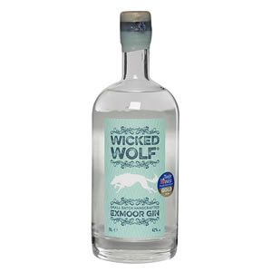 Wicked Wolf 70cl (42%)