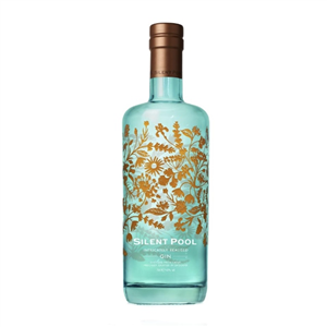 Silent Pool Gin 70cl (43%)