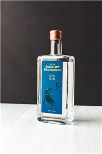 Padstow Sea maiden Gin 70cl (40%)